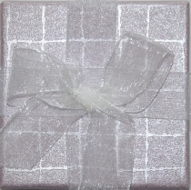 Organza Bow Boxes